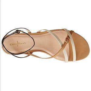 Cole Haan Jensen sandals